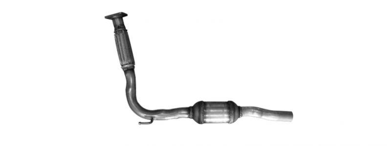 Katalizator - JMJ1080085