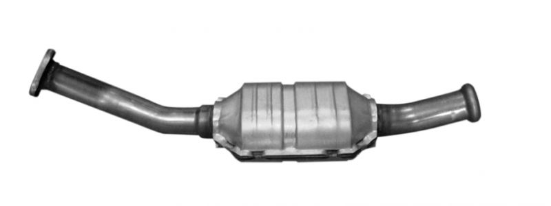 Katalizator - JMJ290500