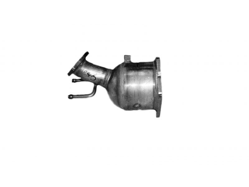 Katalizator - JMJ1080257
