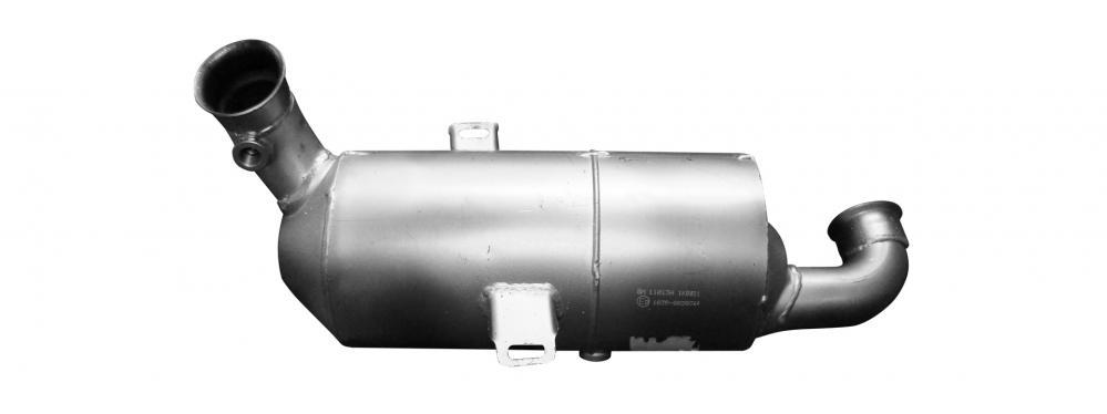Filtr DPF - JMJ1009