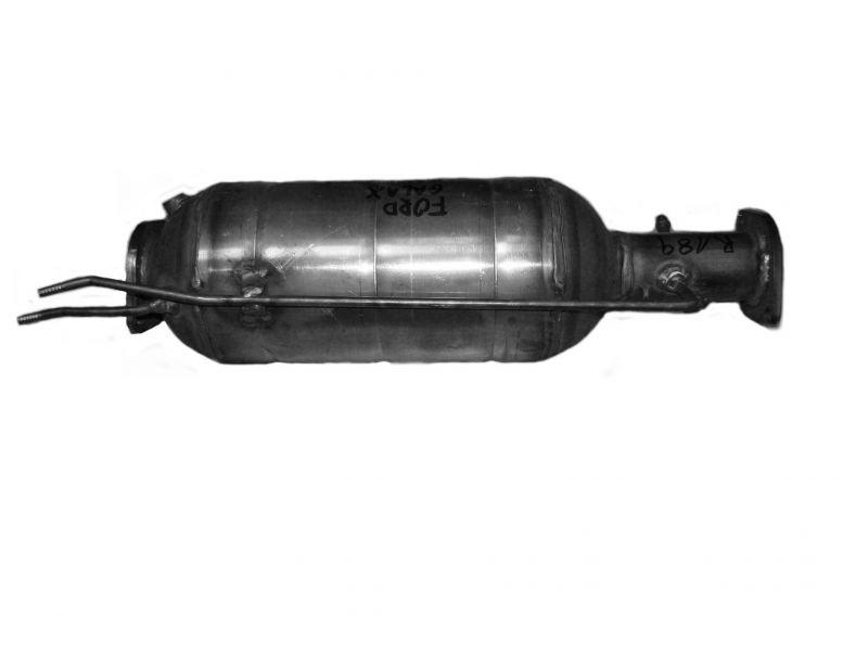 Filtr DPF - JMJ1028