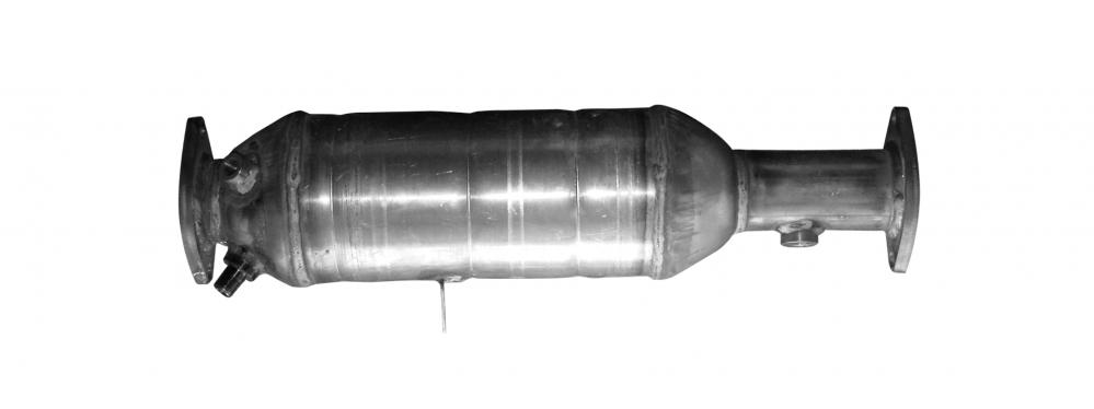 Filtr DPF - JMJ1015