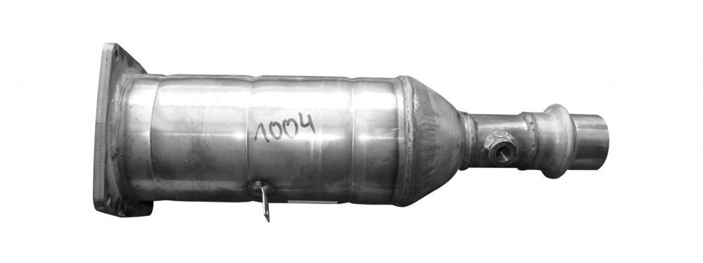 Filtr DPF - JMJ1004