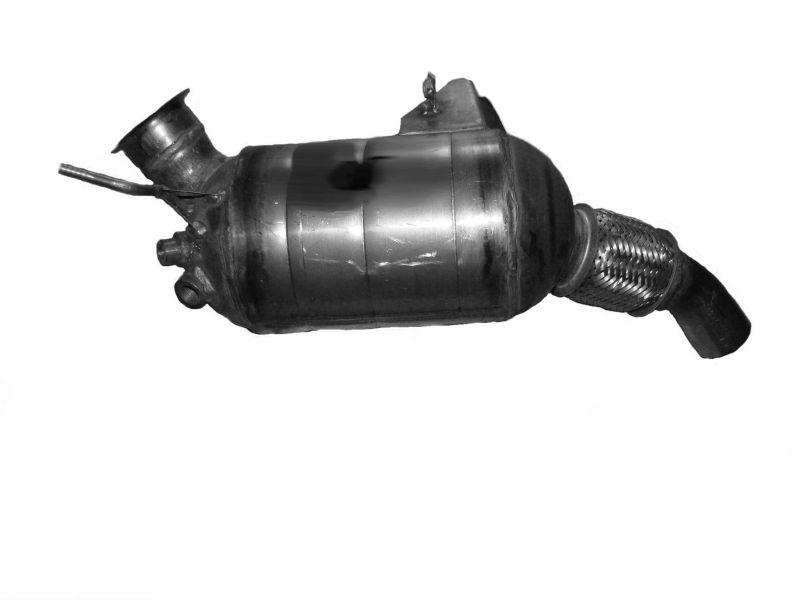 Filtr DPF - JMJ1022