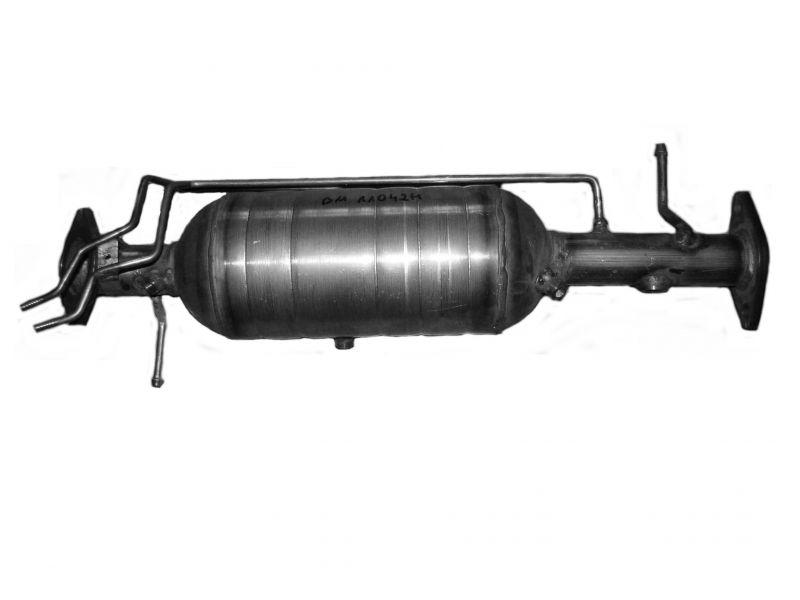 Filtr DPF - JMJ1033